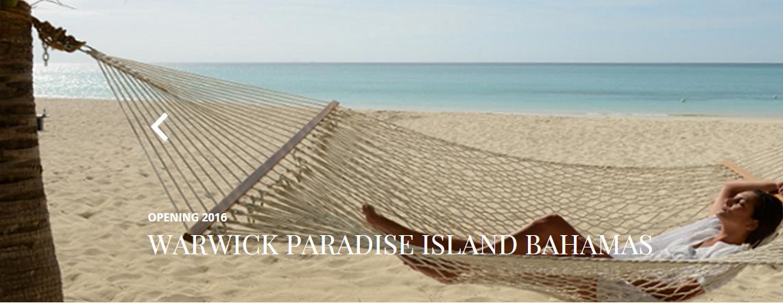 ©Warwick Paradise Island