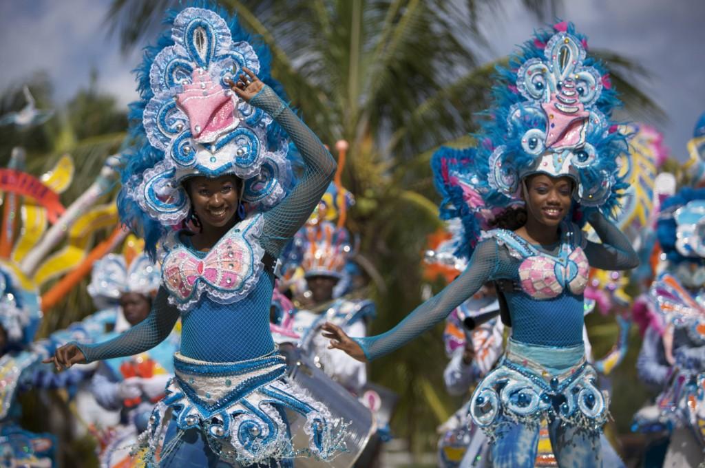 Junkanoo Festival © Bahamas Ministry of Tourism