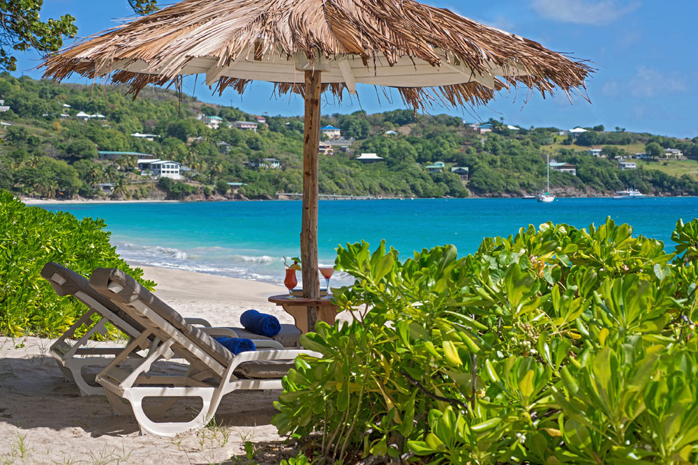 Bequia Beach Hotel, St. Vincent and the Grenadines