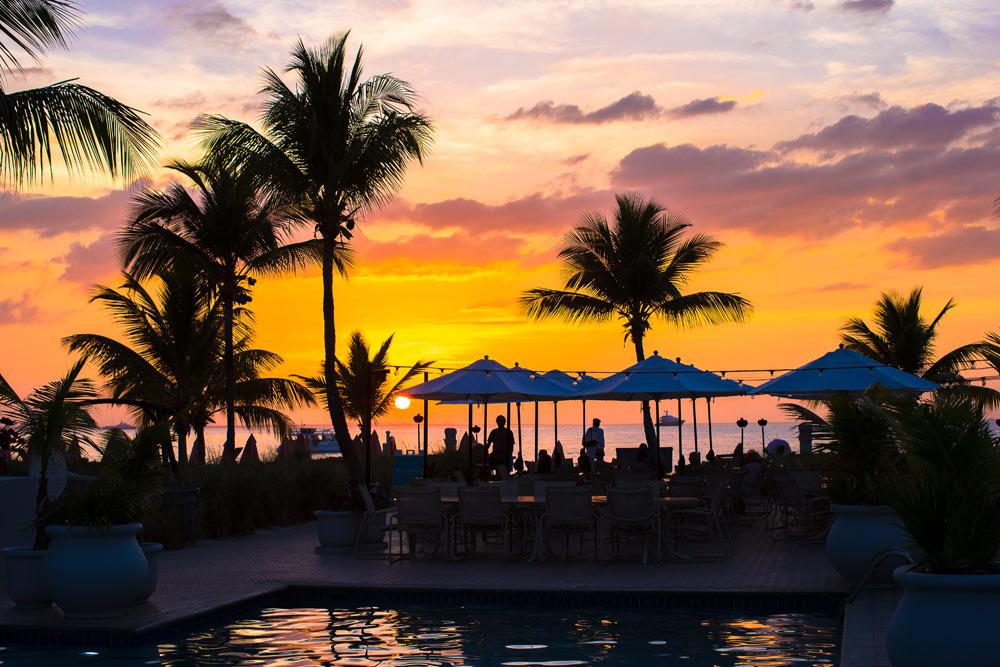 Turks & Caicos. ©Shutterstock